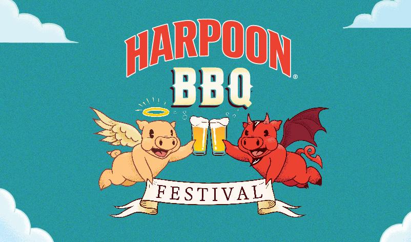 Home - Harpoon