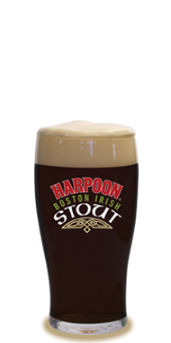 Boston Irish Stout Pint