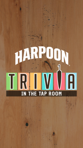 Trivia in the Taproom