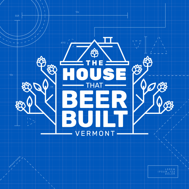 Harpoon Helps The House That Built Beer