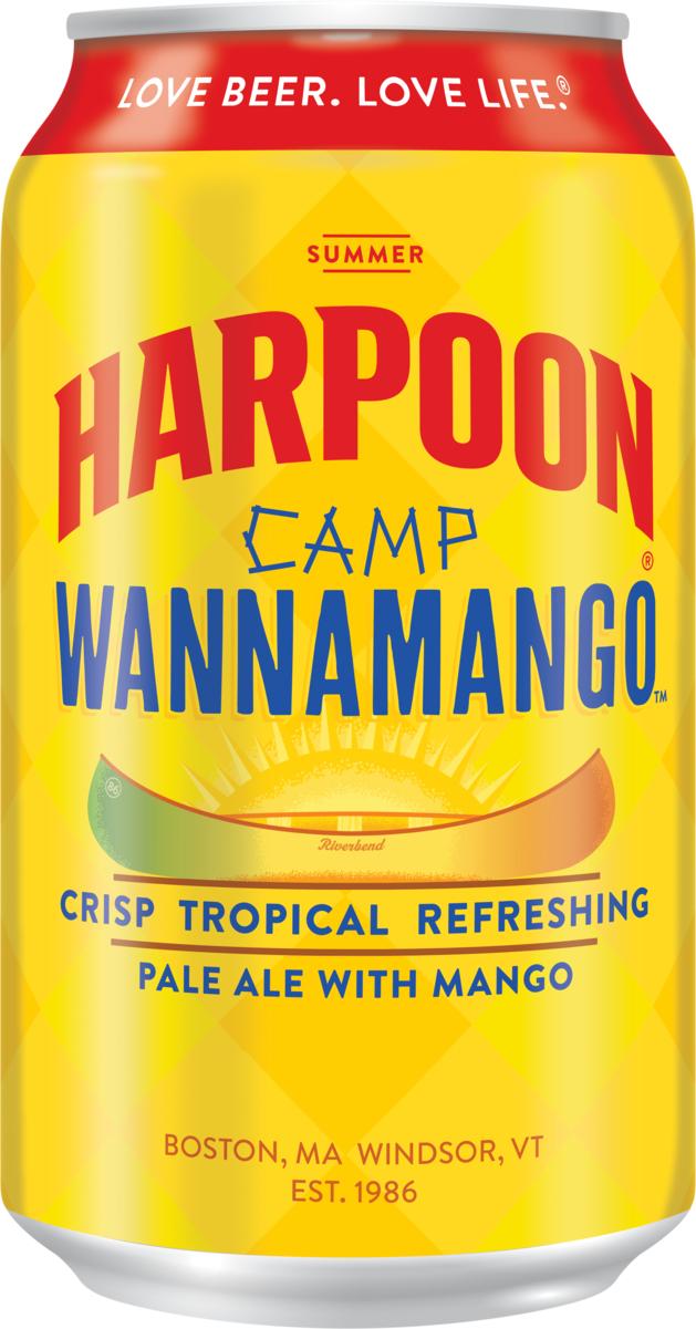 12 oz Camp Wannamango Can