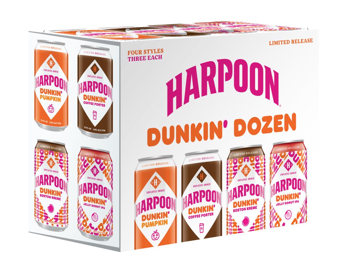 Dunkin' Dozen
