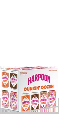 Dunkin Dozen Mix Pack