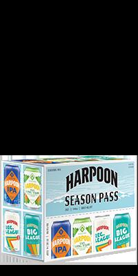 Season Pass Mix Pack