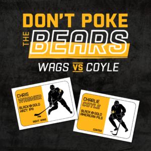 Dont Poke the Bears