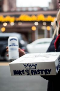 Mikes Pastry