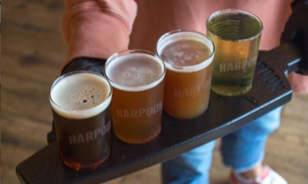 beer flight