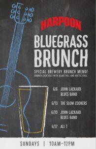 Bluegrass Brunch