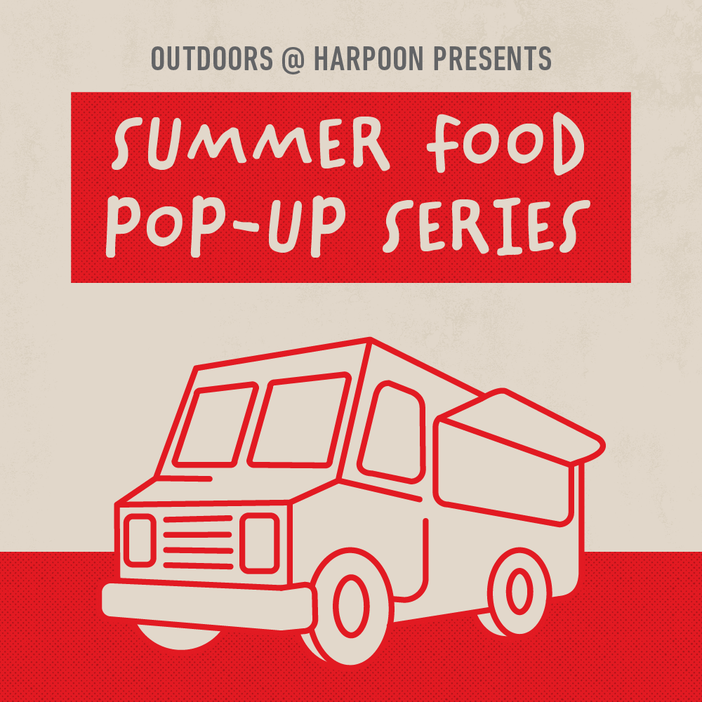 Summer Food Pop-Up Series